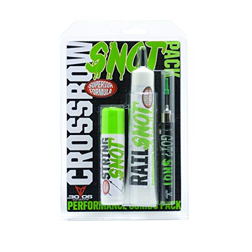 .30-06 Snot Lube 3 Pack for Crossbows ()