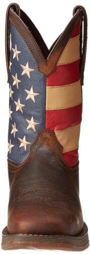 Rebel Durango Brown Durango Rebel Durango Boot Western Western Mens Boot Mens Brown pAAqwU8