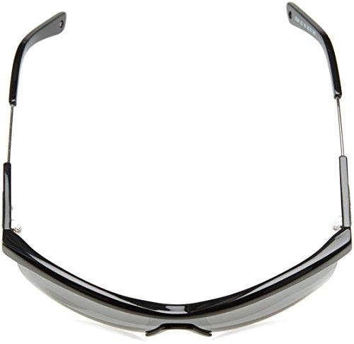 de Sol 58 318002 Gafas Negro Kenzo mm E5UnPqx7w