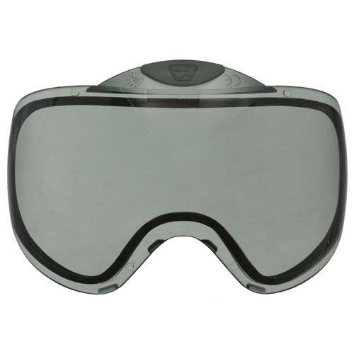 Proto Thermal Paintball Goggle Lens - Smoke