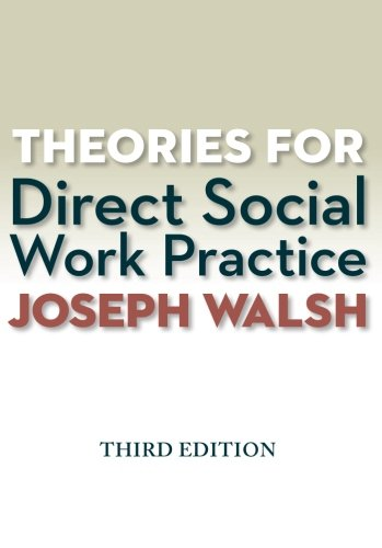 Theories for Direct Social Work Practice (Book Only) by Brooks / Cole