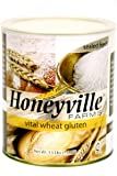 Vital Wheat Gluten - 3.5 Pound Can
