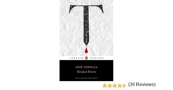 Don Juan Tenorio (Los mejores clásicos) eBook: Zorrilla, José ...
