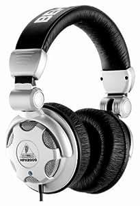 FULL SIZE DJ HEADPHONES-2pack
