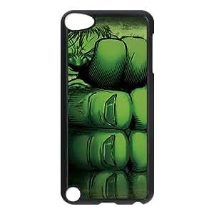 iPod Touch 5 Case Black Hulk is Ready for Battle Bgfay