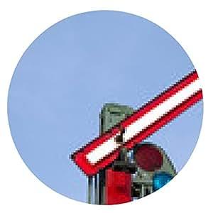 alfombrilla de ratón señalización ferroviaria - ronda - 20cm