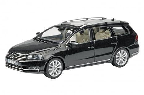 Schuco 1:43 VW PASSAT-BLACK