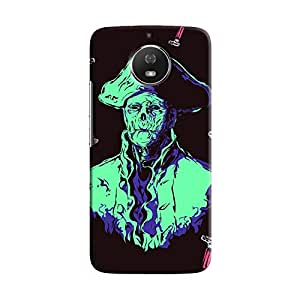 Cover It Up - Shave the People Moto G5s Hard case