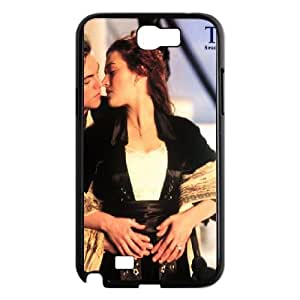 Samsung Galaxy N2 7100 Cell Phone Case Black Titanic Cell Phone Cases Protective CZOIEQWMXN25723