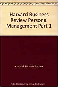 harvard business review amazon case study