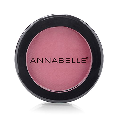 Annabelle Blush On, 18 Rosewood, 3 Gram (Blush Rosewood)