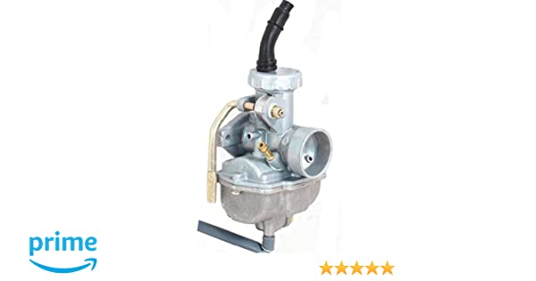 Carburetor W// Air Fuel Filter for Taotao ATA110 ATA110B ATA110D ATA110F ATA110L