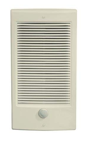 DIMPLEX T23WH1531CW Wall Heater, 1500 1125W 240 208V, White