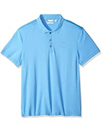 Men's Liquid Touch Polo Solid