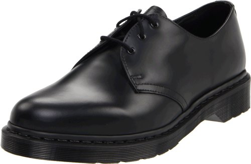 7 Eye Casual Oxford Shoes - 2