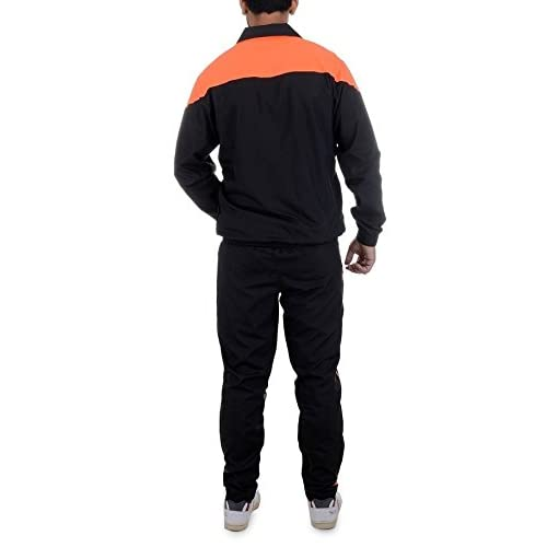 415ih04eK1L. SS500  - SURLY Men's Polyester Track Suit