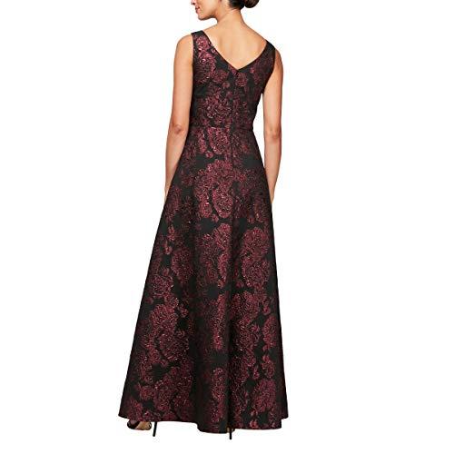 86b8ec8857accb Alex Evenings Women's Printed Ball Gown Formal Dress | Weshop Vietnam