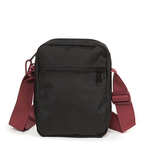X bleu Navy Adulte Noir Mixte The black Bandoulière 21 red 16 Eastpak Sac 5 cloud 5 One wqxvXxUY