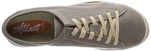 Sneaker Isla 564 Softinos Beige Donna taupe Smooth v8xqz