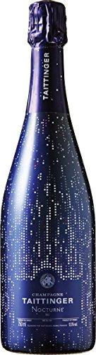 Champagne Taittinger Nocturne 750ml