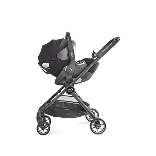 Baby CSA Connect Car Seat