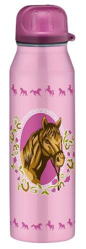 alfi trinkflasche pferd