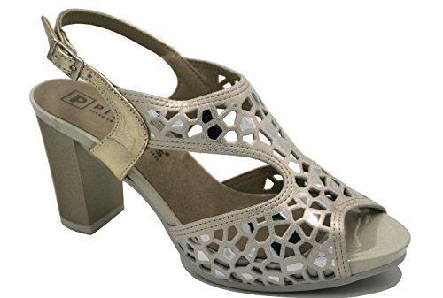 Dorado Gold 5103 Women's Fashion Sandals PITILLOS qFTxfZwXw