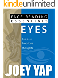 Face Reading Essentials - EYES (Face Reading Essentials series (Set of 10))