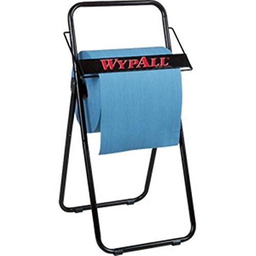 WypAll Jumbo Roll Dispenser, Floor Standing by Kimberly-Clark Professional (Image #1)
