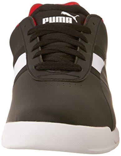 Puma Podio Tech SF Pelle Scarpe ginnastica