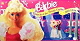 Barbie Queen of The Prom Game 1990's Edition (1991 Golden)