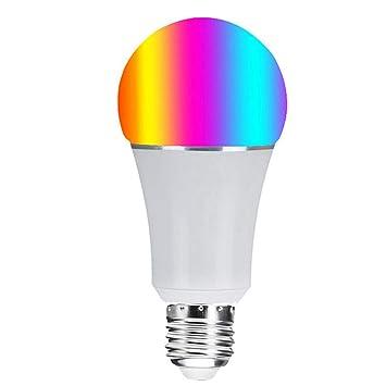 Txotn E27e26b22e14 Baïonnette Led 7w Ampoule Wifi Intelligente À 8nN0mw