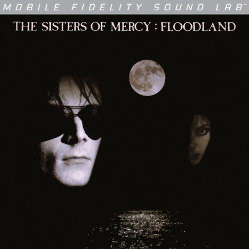 The 7 best sisters of mercy vinyl 2019