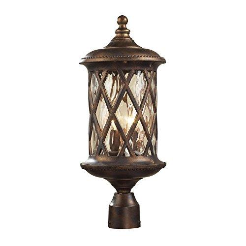 Barrington Gate Outdoor Lighting - 6