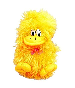 Anika Musical Duck Soft Toy, Yellow (30cm)