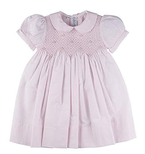 Buy 4t smocked dress