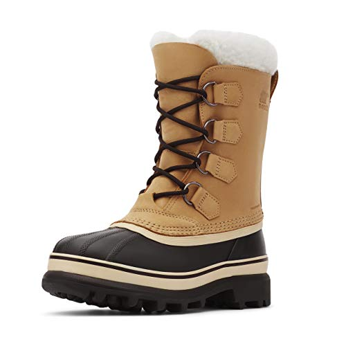 SOREL - Women's Caribou Waterproof Boot for Winter