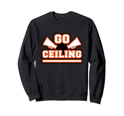 Ceiling Fan Halloween Costume Shirt Sweatshirt Clever -