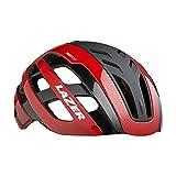 LAZER Helmet Century, Red Black, Large