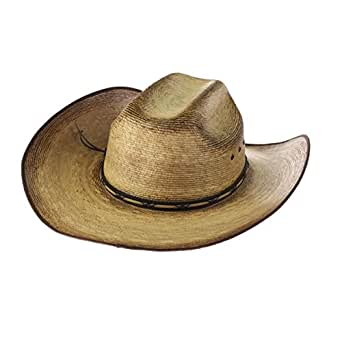 Resistol Jason Aldean Amarillo Sky Mexican Palm Cowboy Hat, small