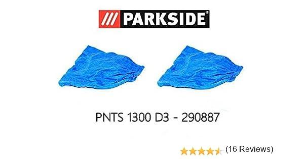 Filtro de tela para aspiradora Parkside PNTS 1300 D3 – 290887 ...