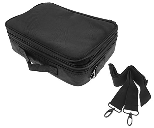 35CM Cosmetic Make-up Bag Toiletry Beauty Case Travel Organizer Pouch Holder by Micro Trader