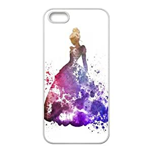 Cinderella iPhone 4 4s Cell Phone Case White Decoration pjz003-3746103