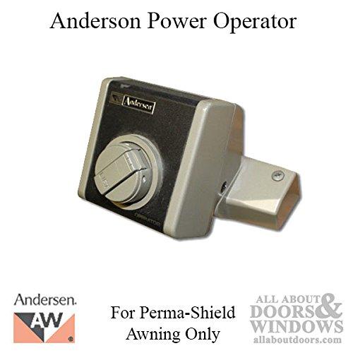 Power Operator - Andersen PSA Awning Window