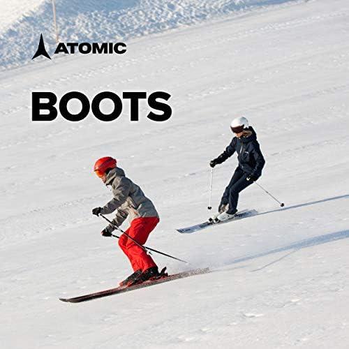 Atomic Savor 95 Women's Ski Boots 2020