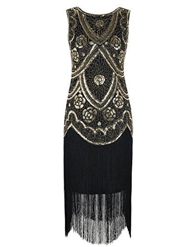 ladies 1920s fancy dress - 3