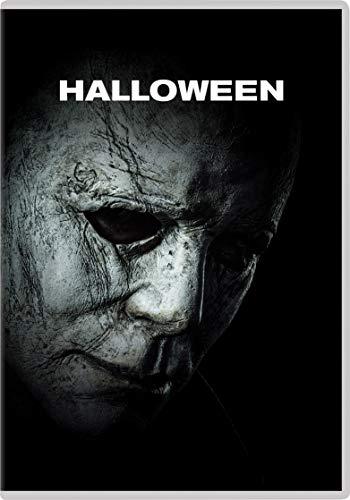 Halloween (DVD + Digital Copy) [2018] -