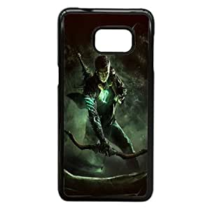 Generic Phone Case With Game Images For Samsung Galaxy S6 Edge Plus
