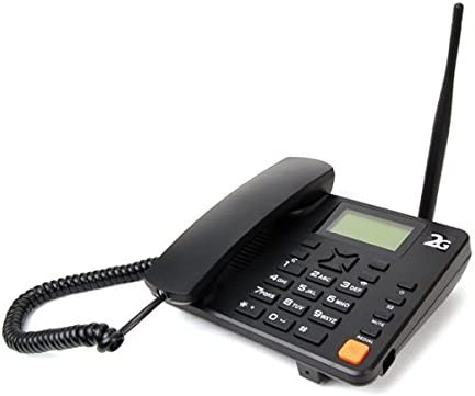 Xacom GSM X-158A Teléfono SIM - cerrado operador ORANGE: Amazon.es: Electrónica