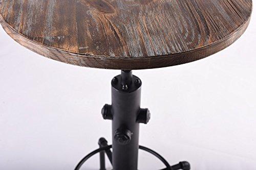 Topower american bronzo antico industriale tubo di acqua design